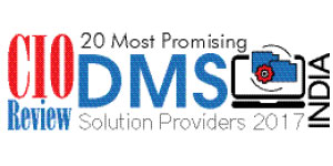 20 Most Promising DMS Solution Providers - 2017