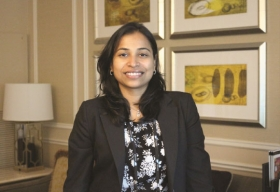 Reena Sethy, Senior Product Manager - Business Objects Mobile Application, SAP Labs India